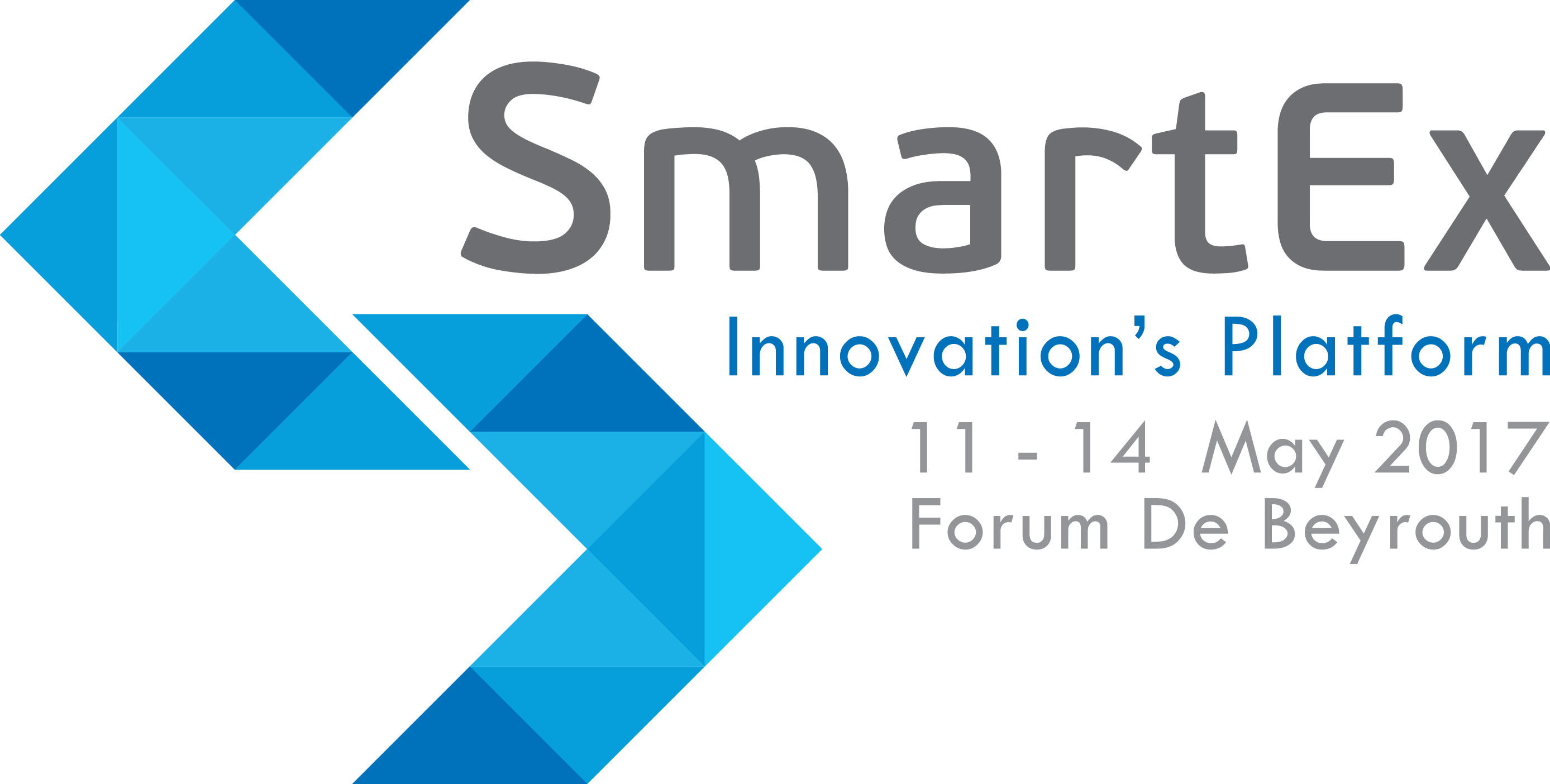 SmartEx Technology Exhibition – May 11-14 Beirut – Lebanon
